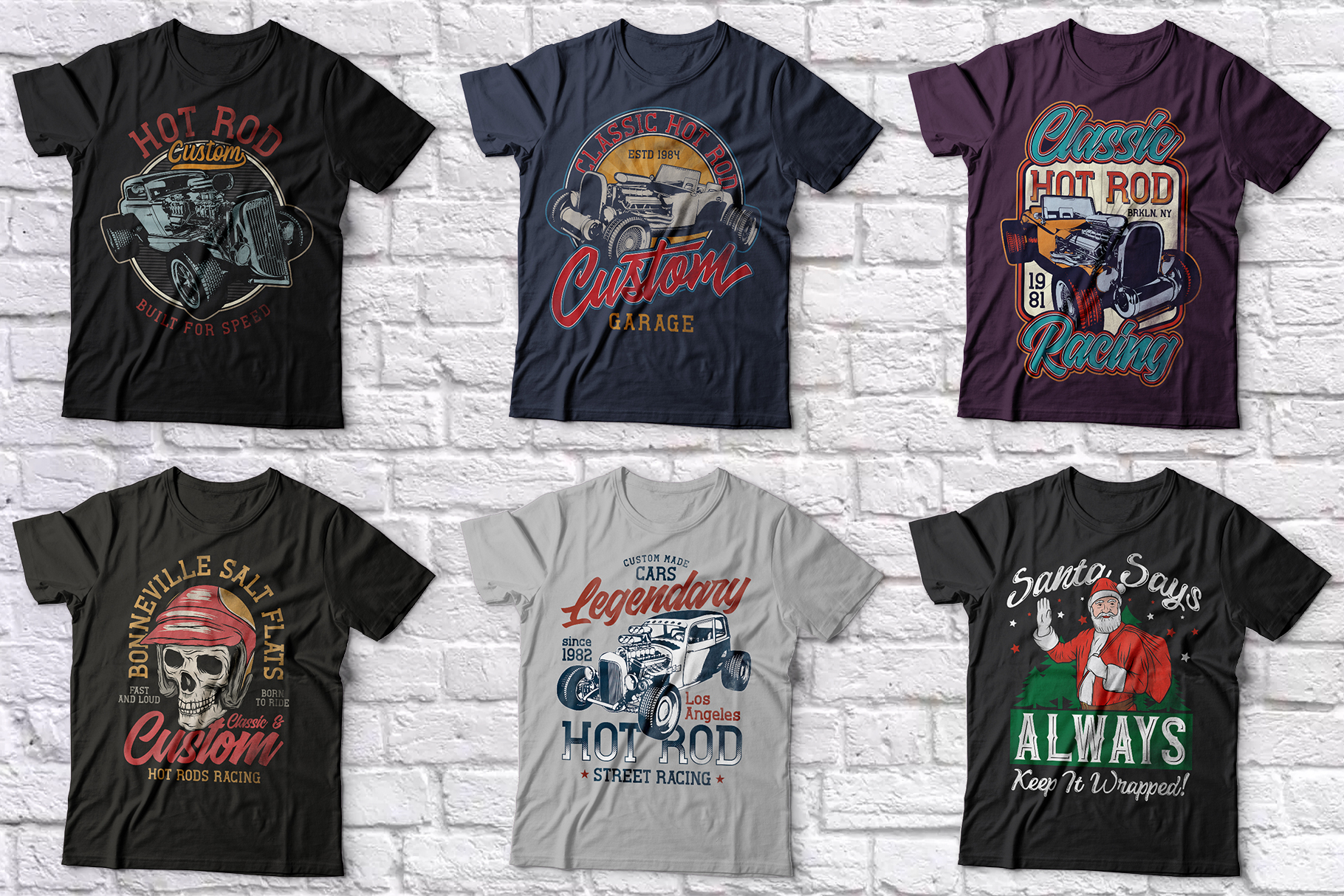 102 ready t-shirt designs BUNDLE example image 18