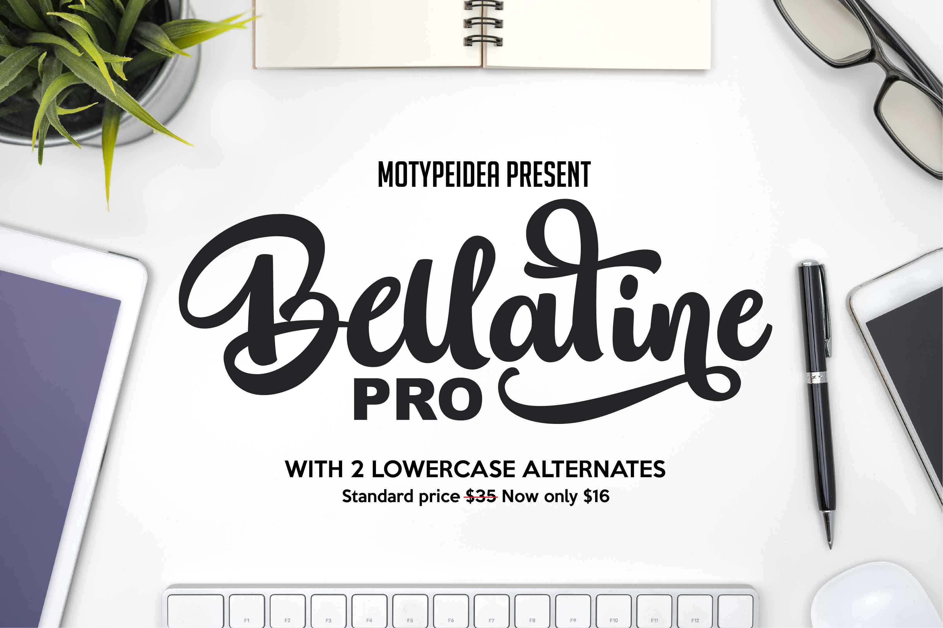 BELLATINE PRO example image 1
