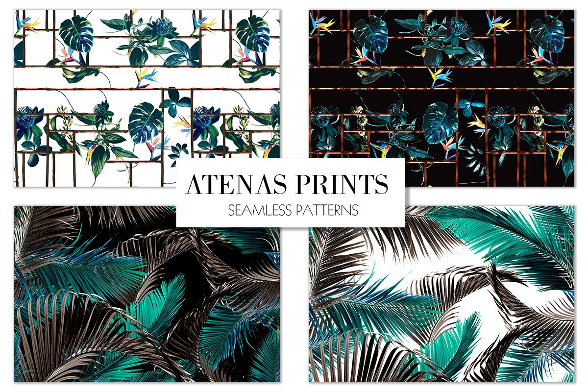 Atenas Patterns example image 10