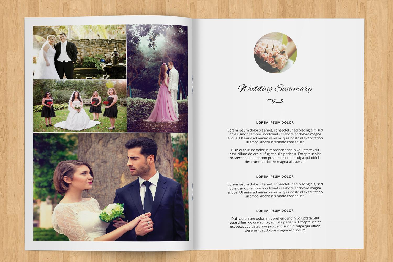 Wedding Photography Magazine example image 2
