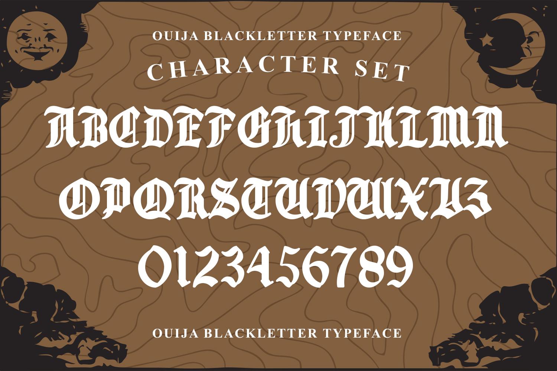 Ouija example image 4