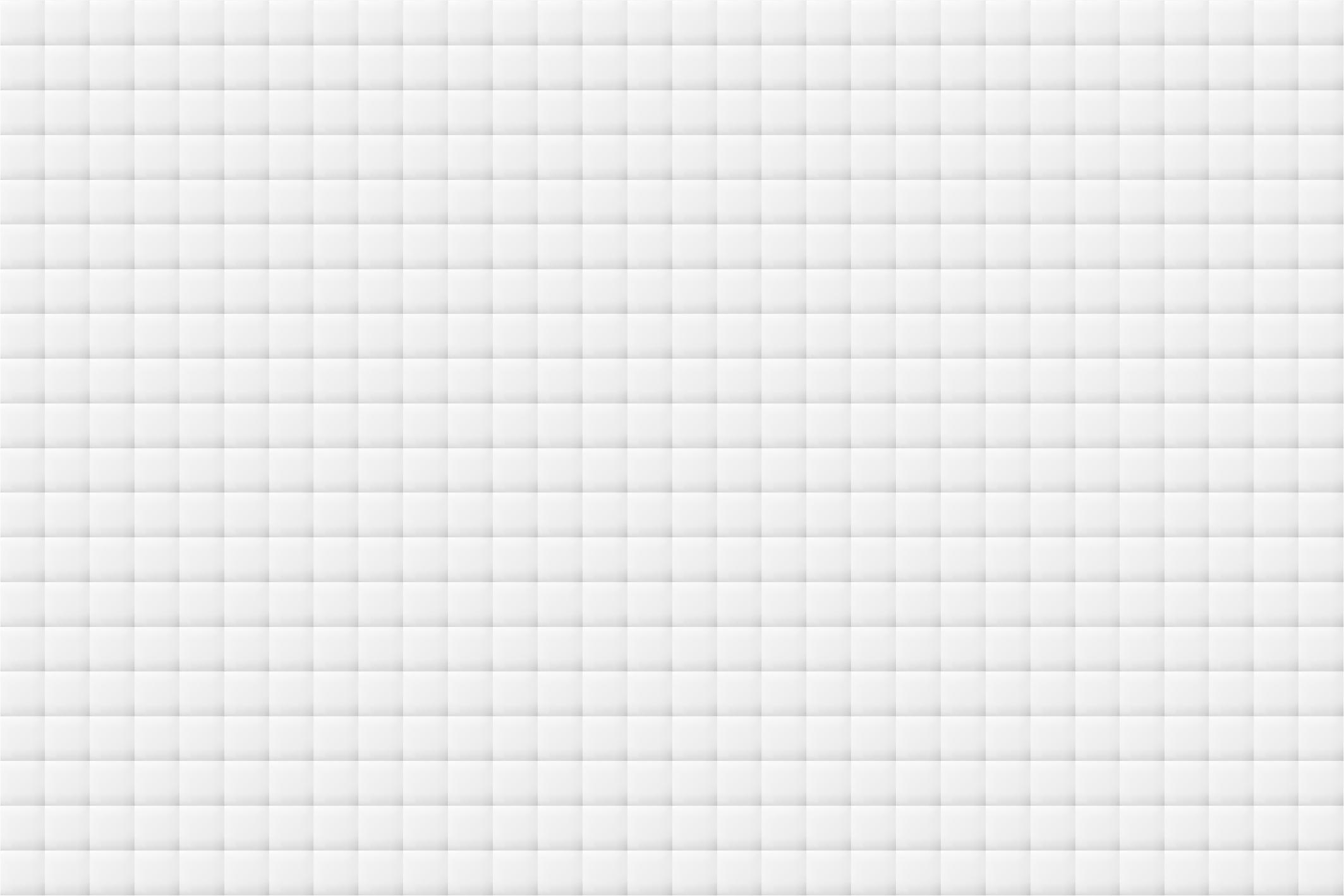 Decorative white soft textures set example image 9