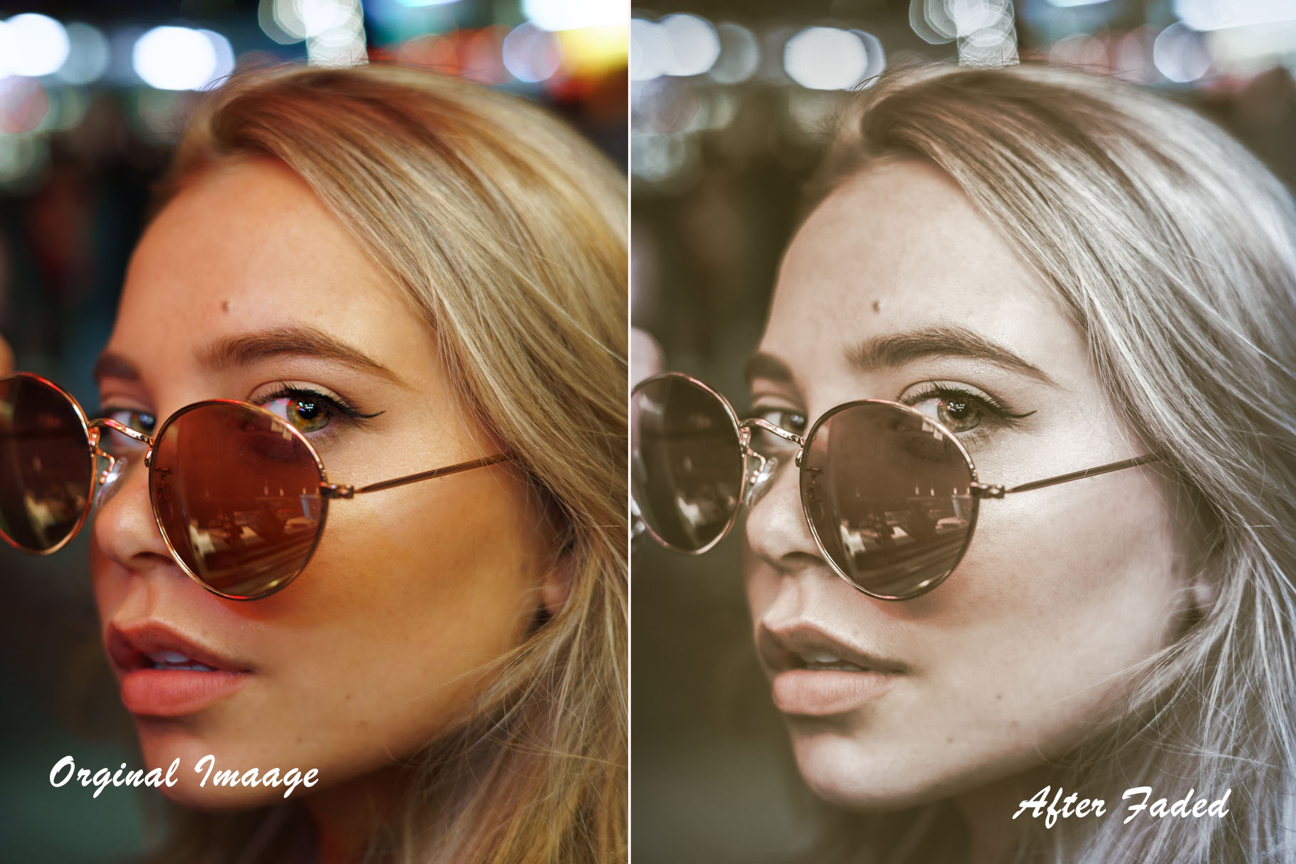 Faded Shadow Lightroom Presets example image 5