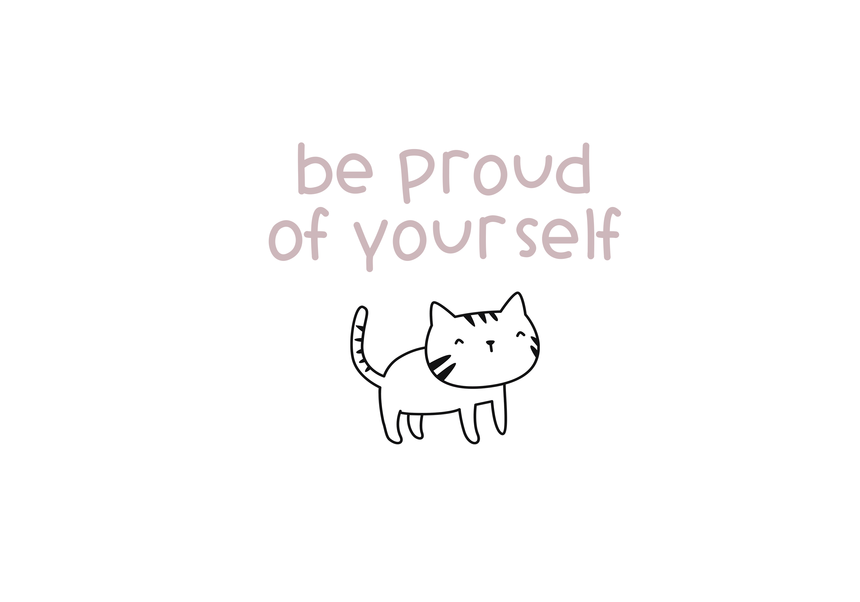 Little Kitty - A Fun Handwritten Font example image 2