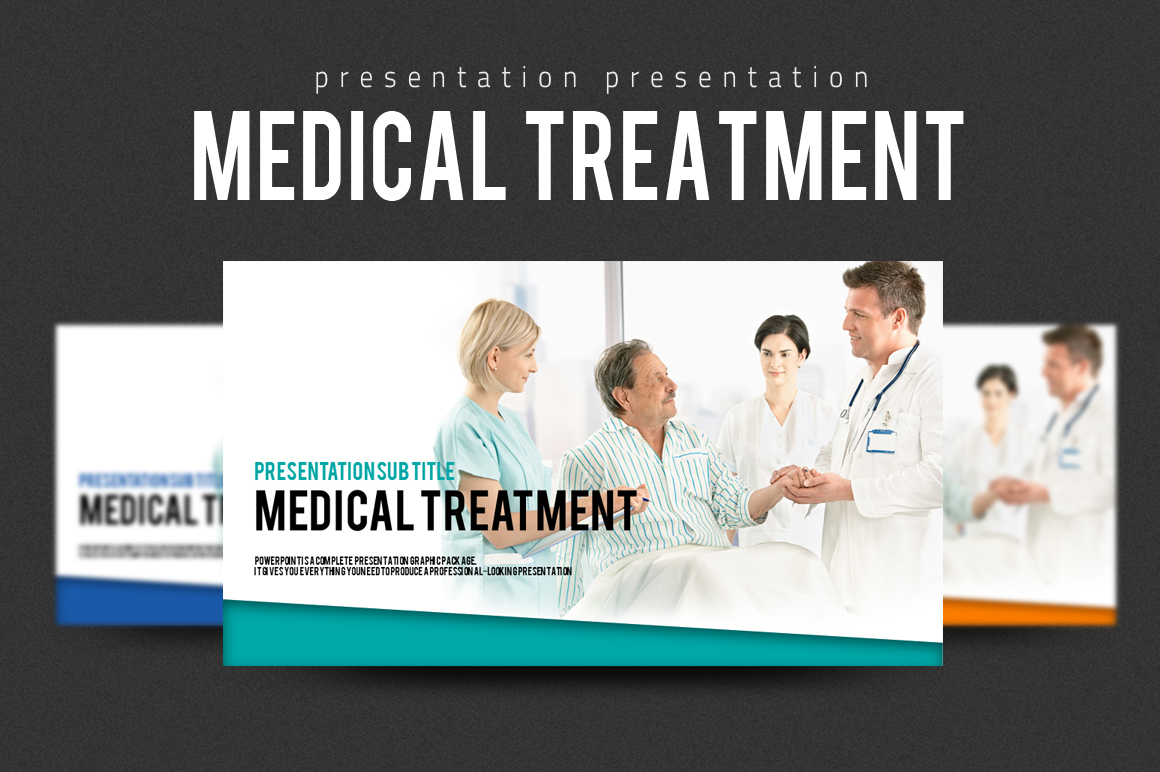 Medical PowerPoint Presentation example image 1