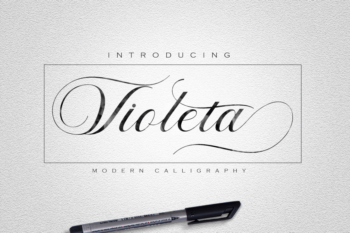 Violeta example image 1