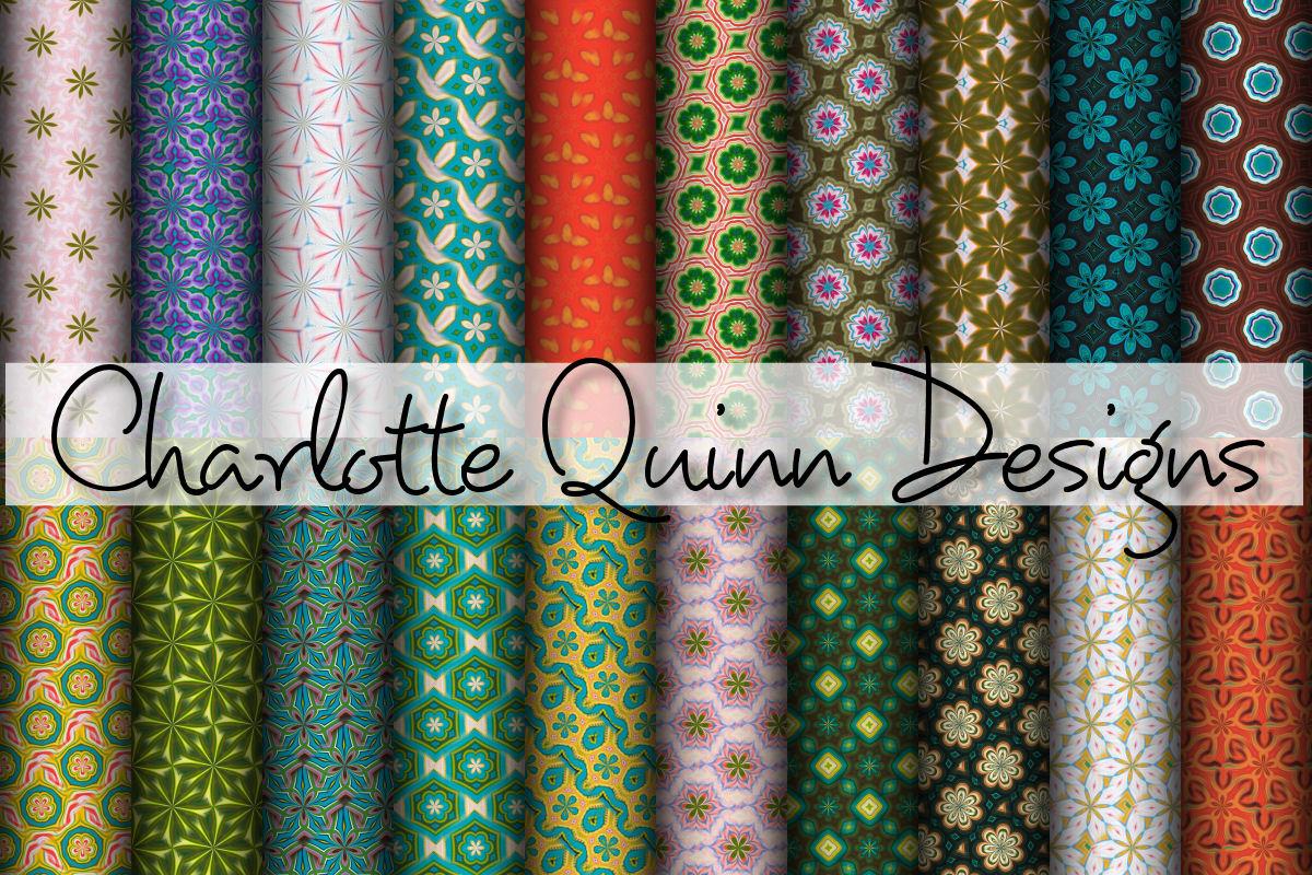 10,500 Patterns - 525 Kit Bundle example image 26