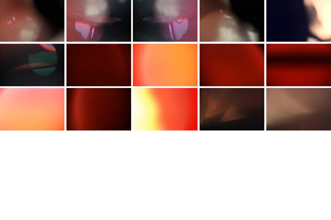 Film Light Leaks Overlays example image 10