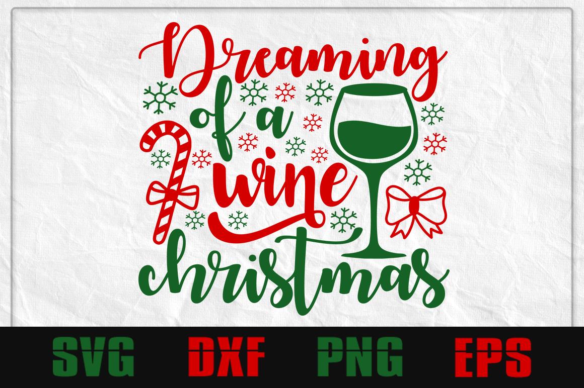 Adult Christmas SVG design bundle example image 2