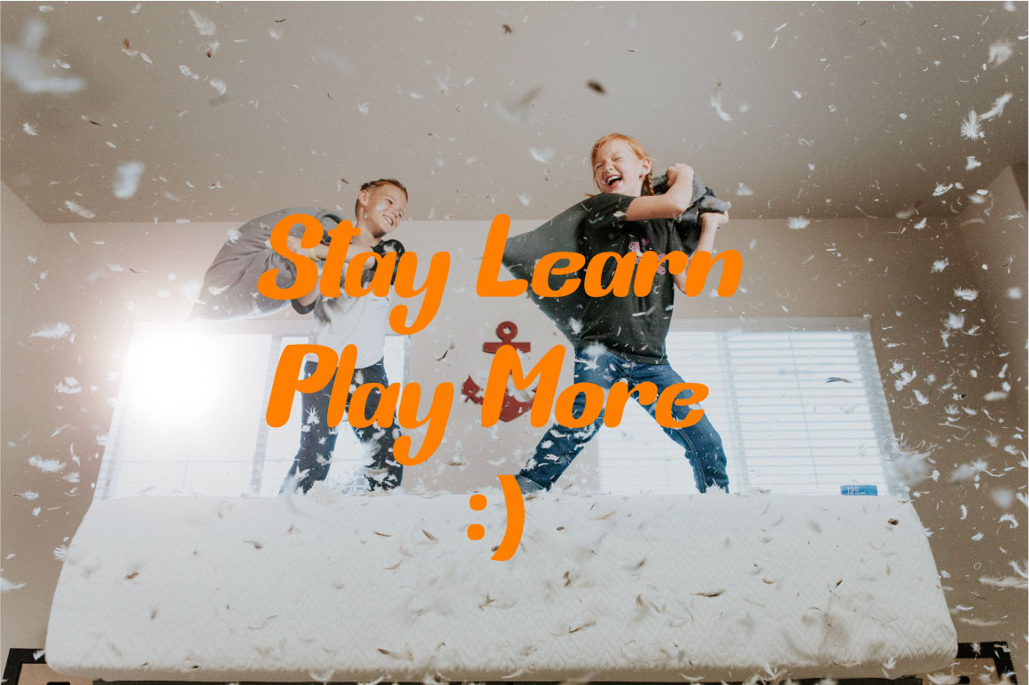 Bunny Funny | Playfull Font example image 6