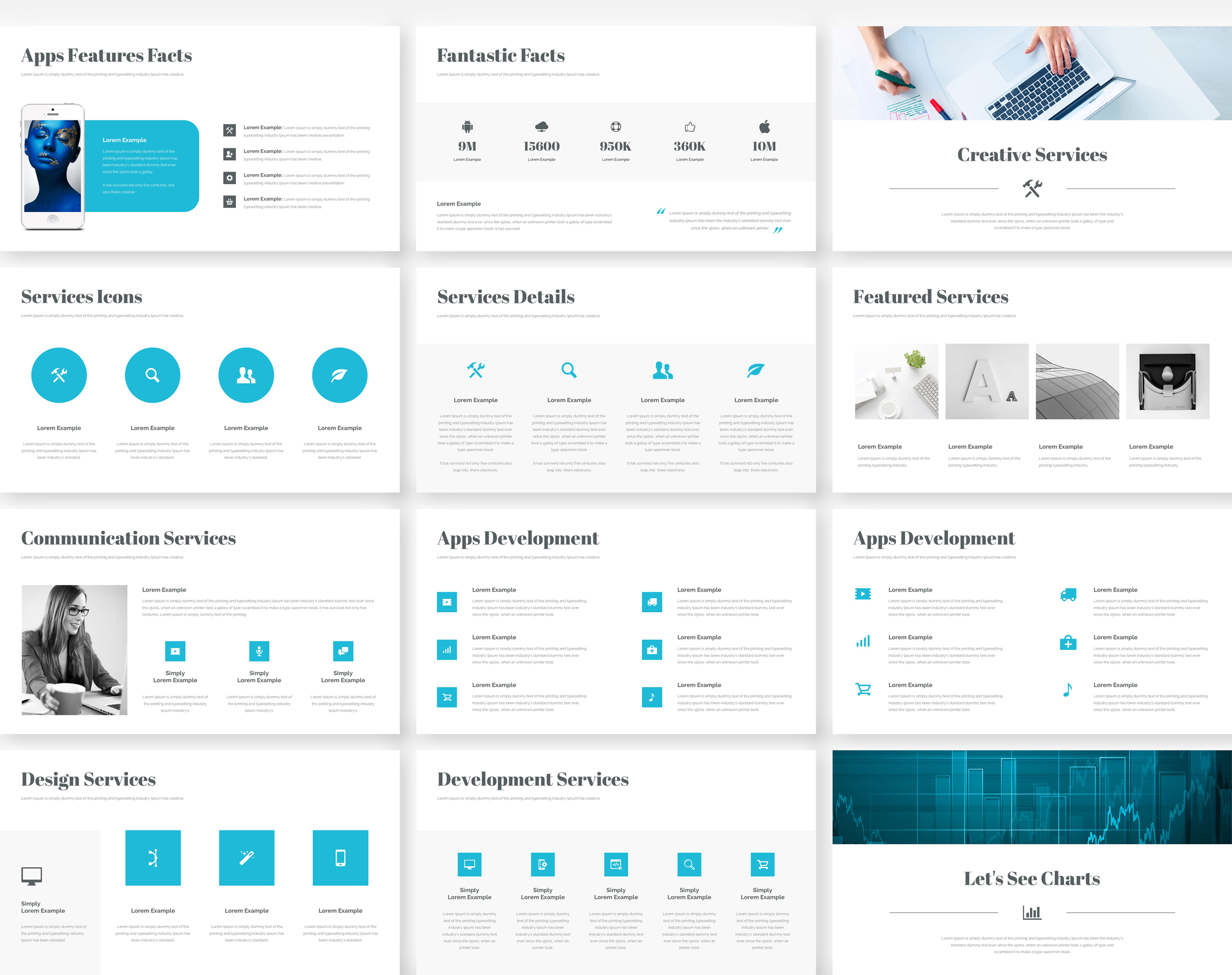Business Proposal Google Slides Template example image 5