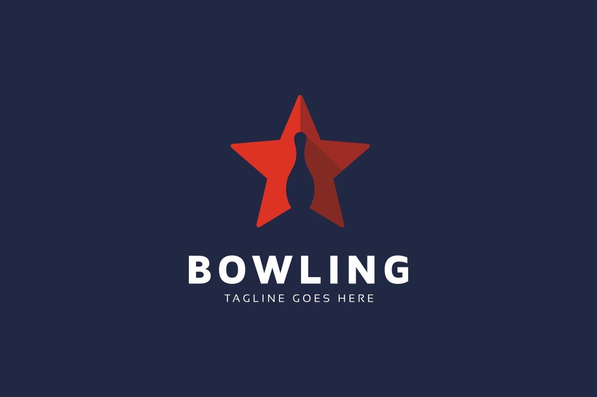 Bowling Logo example image 2