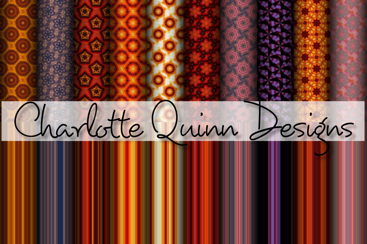 10,500 Patterns - 525 Kit Bundle example image 20