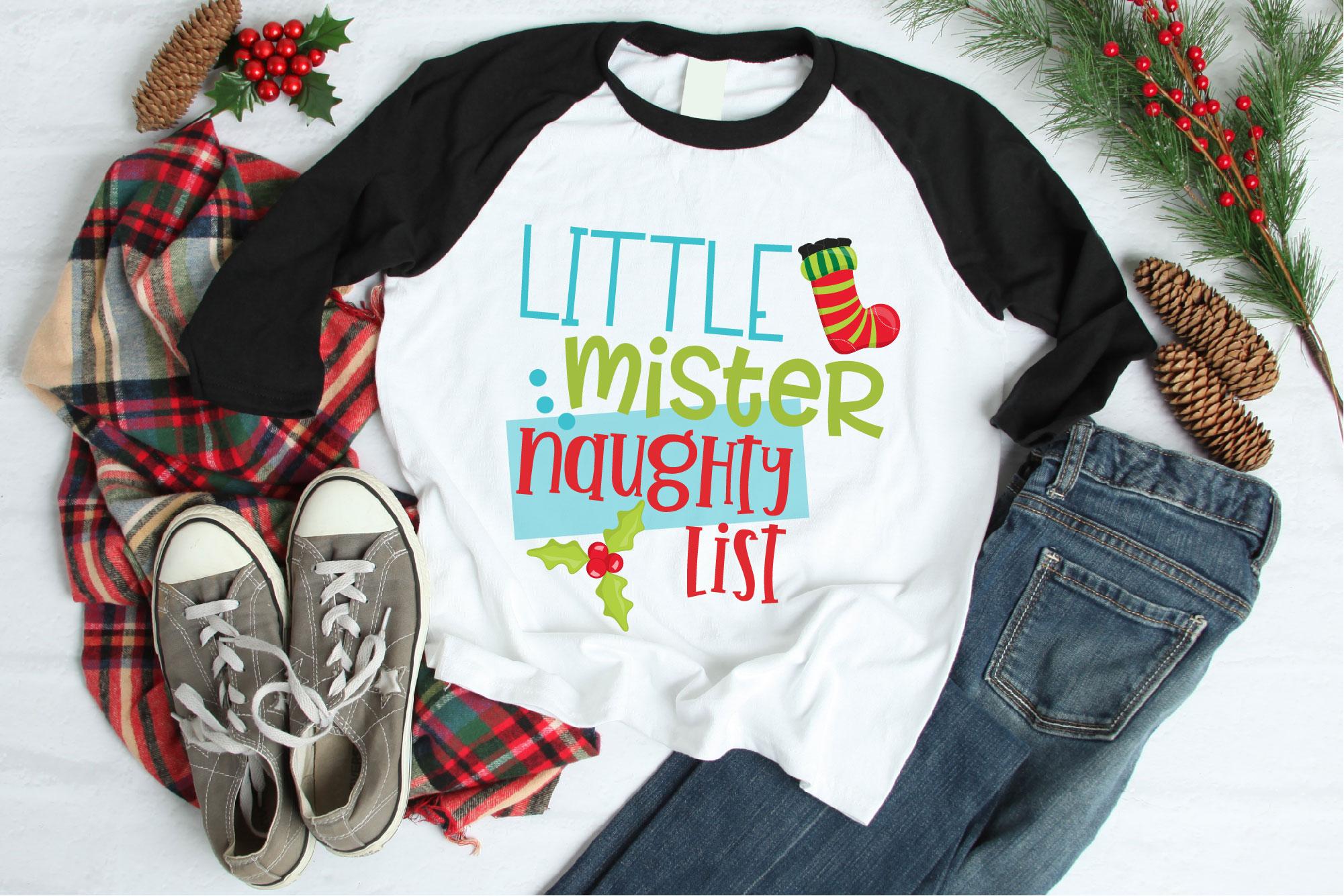 Christmas SVG, Kid's Christmas Bundle Sublimation example image 10