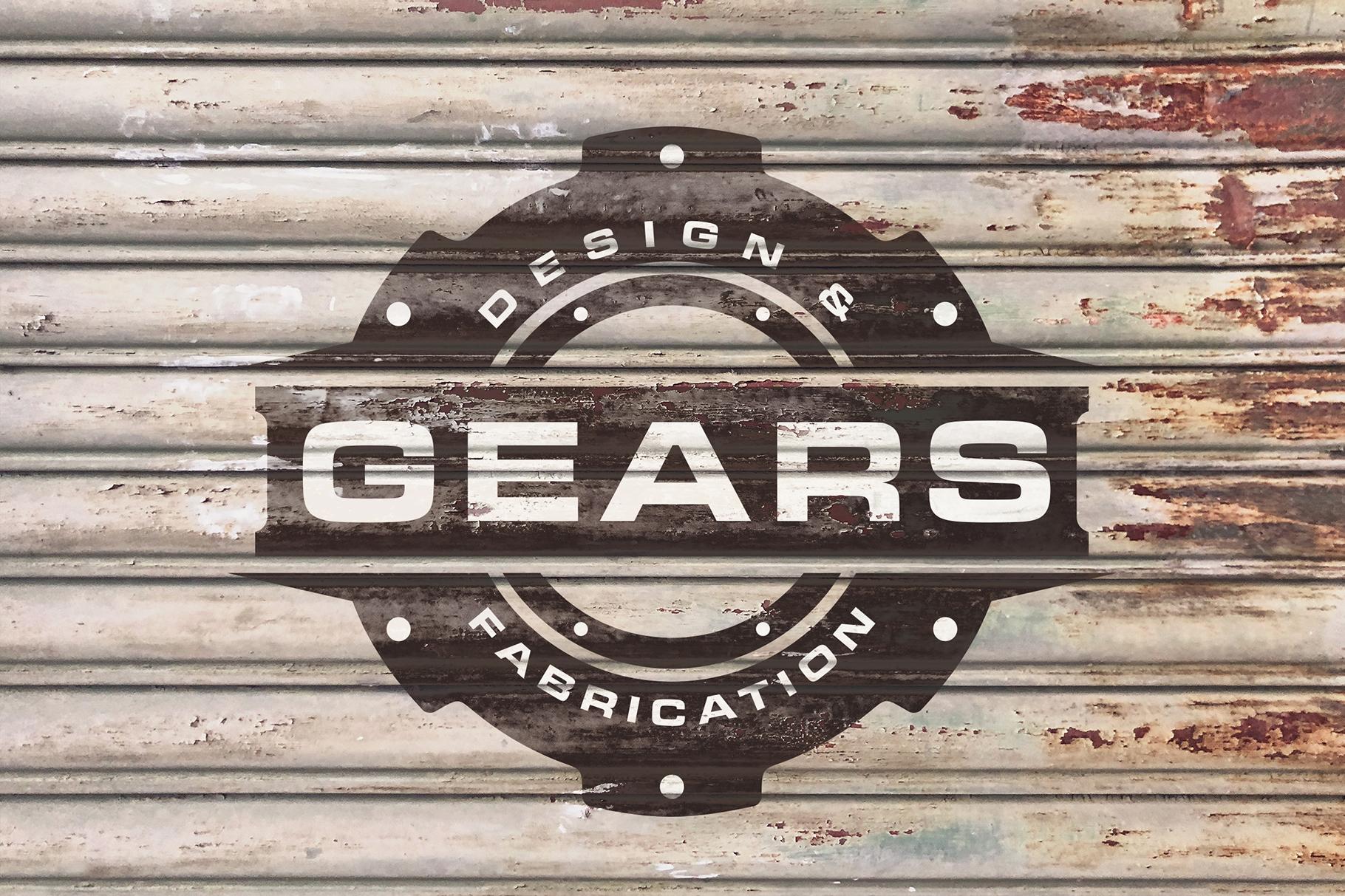 Garage Door Textures x10 example image 4