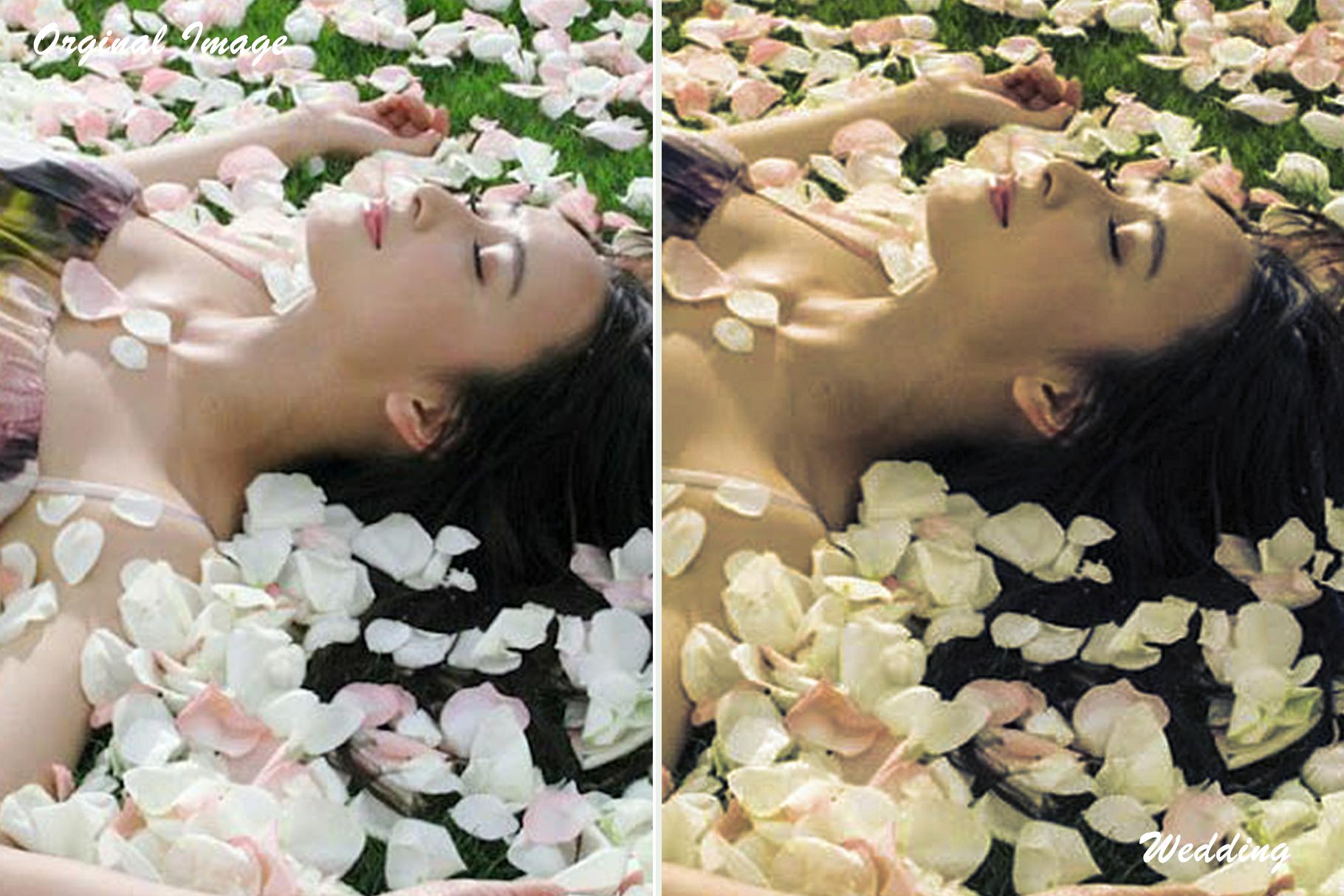 Wedding Lightroom Presets v1 example image 12