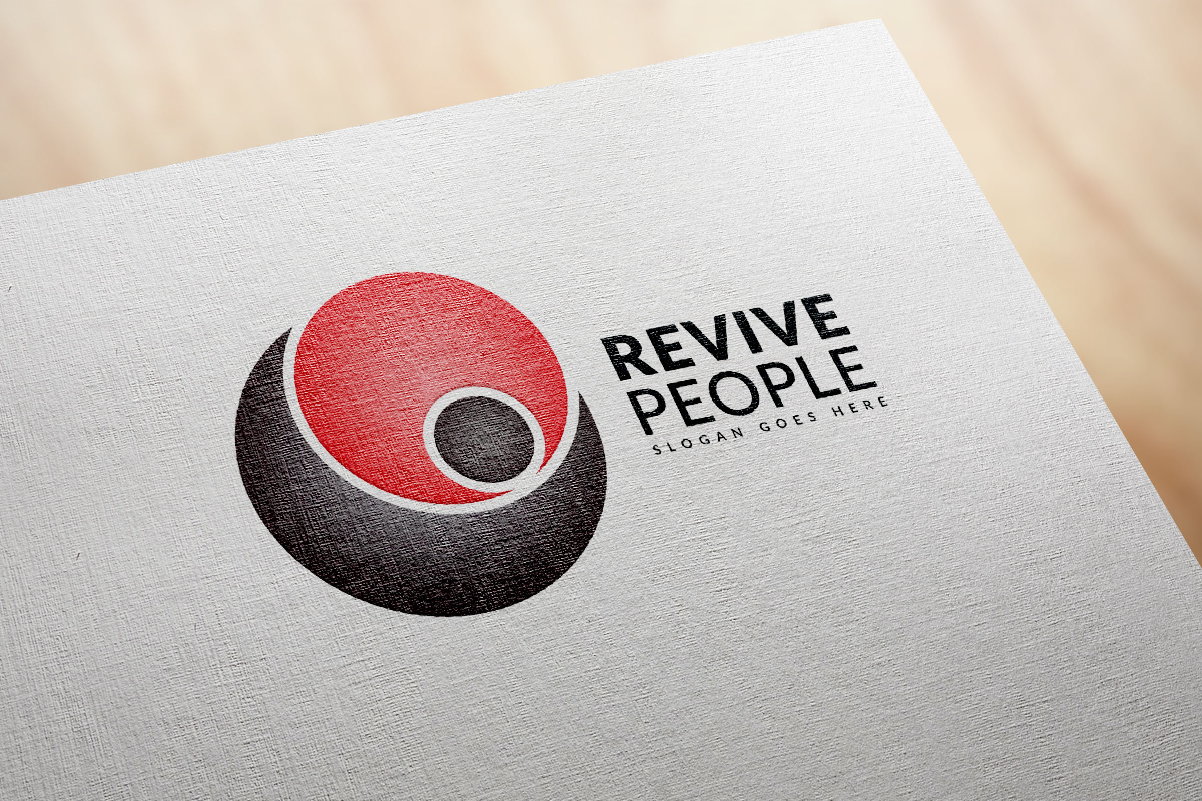 Revive People Logo example image 1
