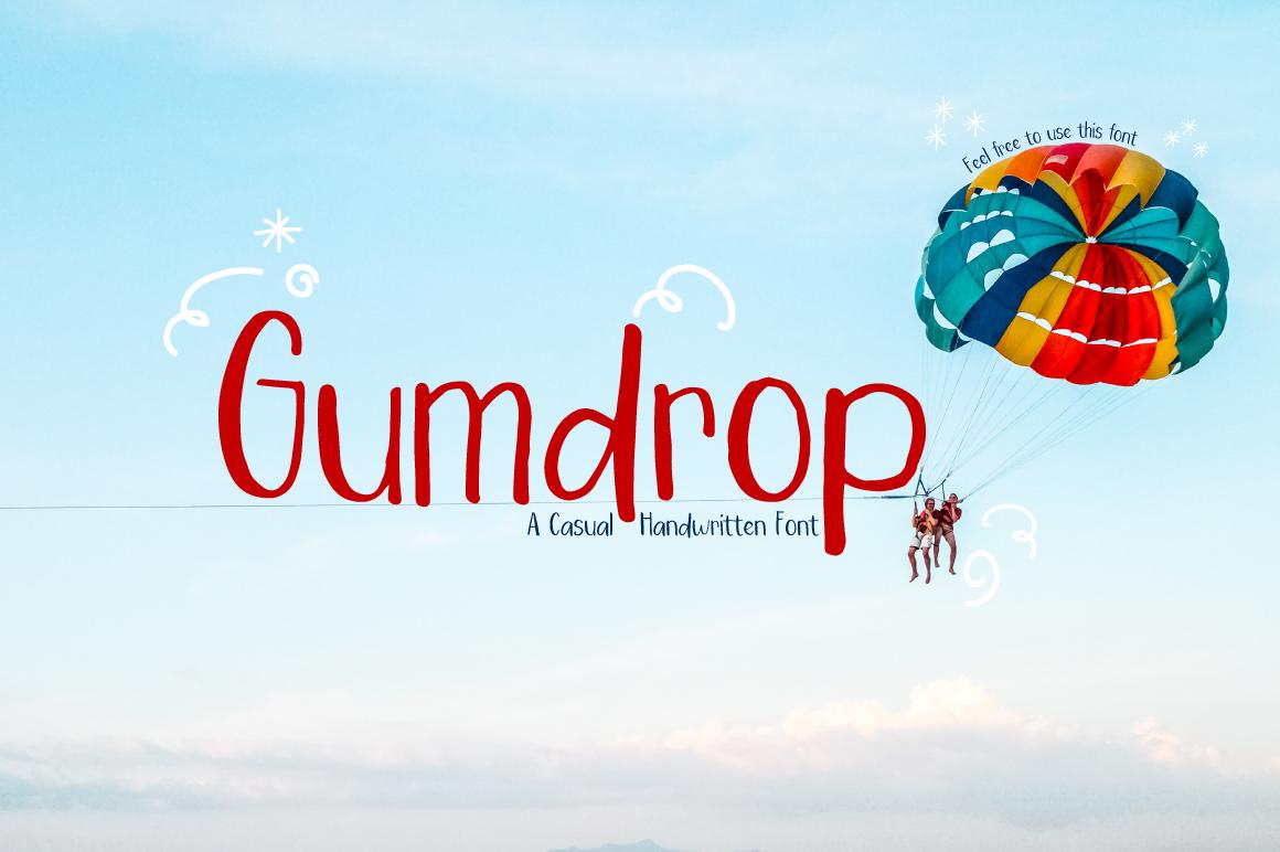 Gumdrop example image 1