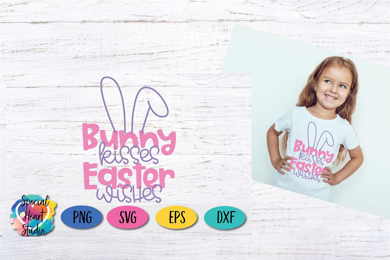 Easter Bundle - A bundle of Easter cut SVG files example image 3