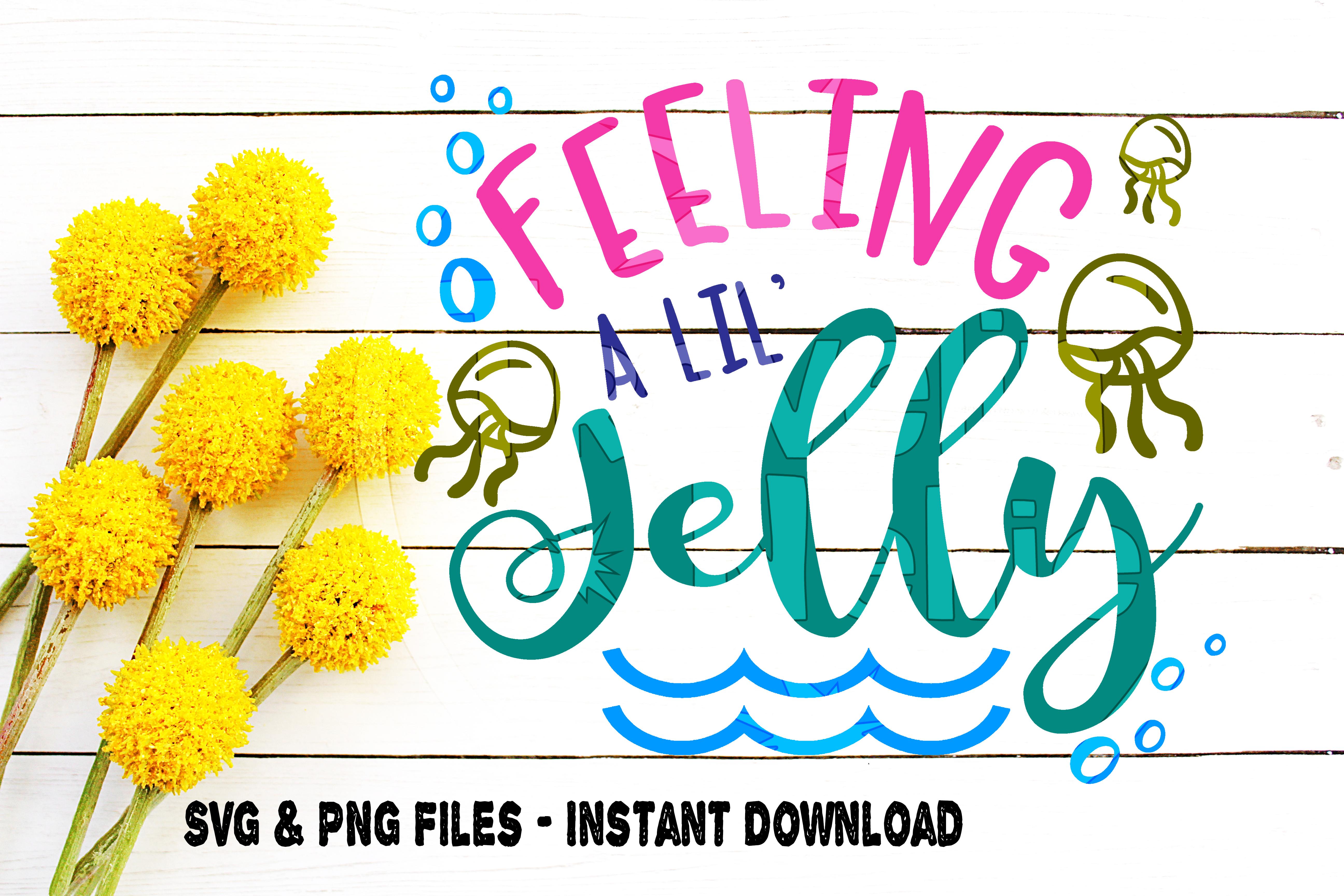 SVG Beach Bundle, 4, Beach Moods svg, Emotions svg, Feeling Nauti svg, Feeling Beachy svg, Feeling Jelly svg, Feeling Salty svg, Cut File example image 3