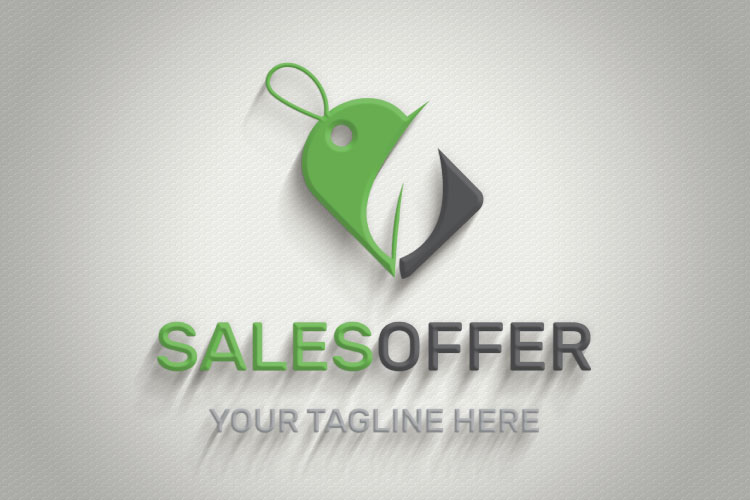 Product Tag Logo example image 4