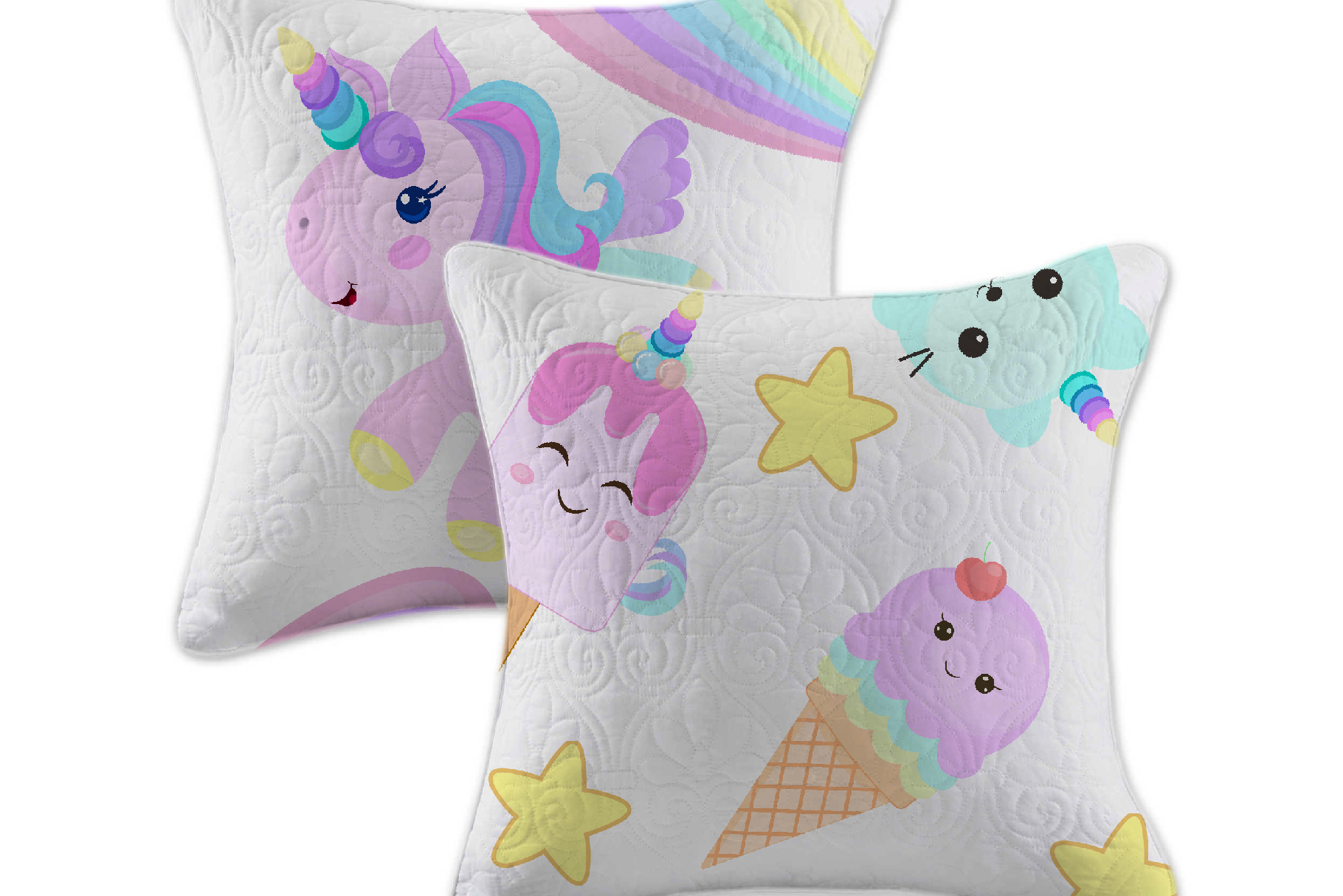 Happy Unicorns example image 2