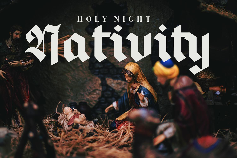 Bethlehem example image 3