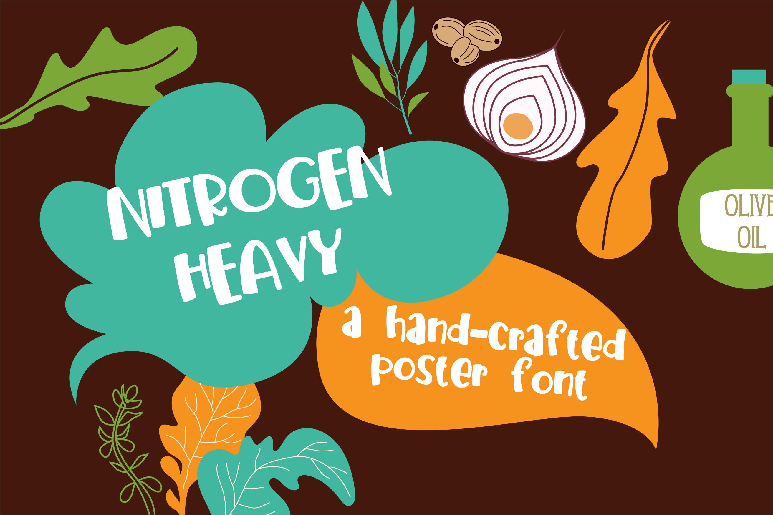 PN Nitrogen Heavy example image 1