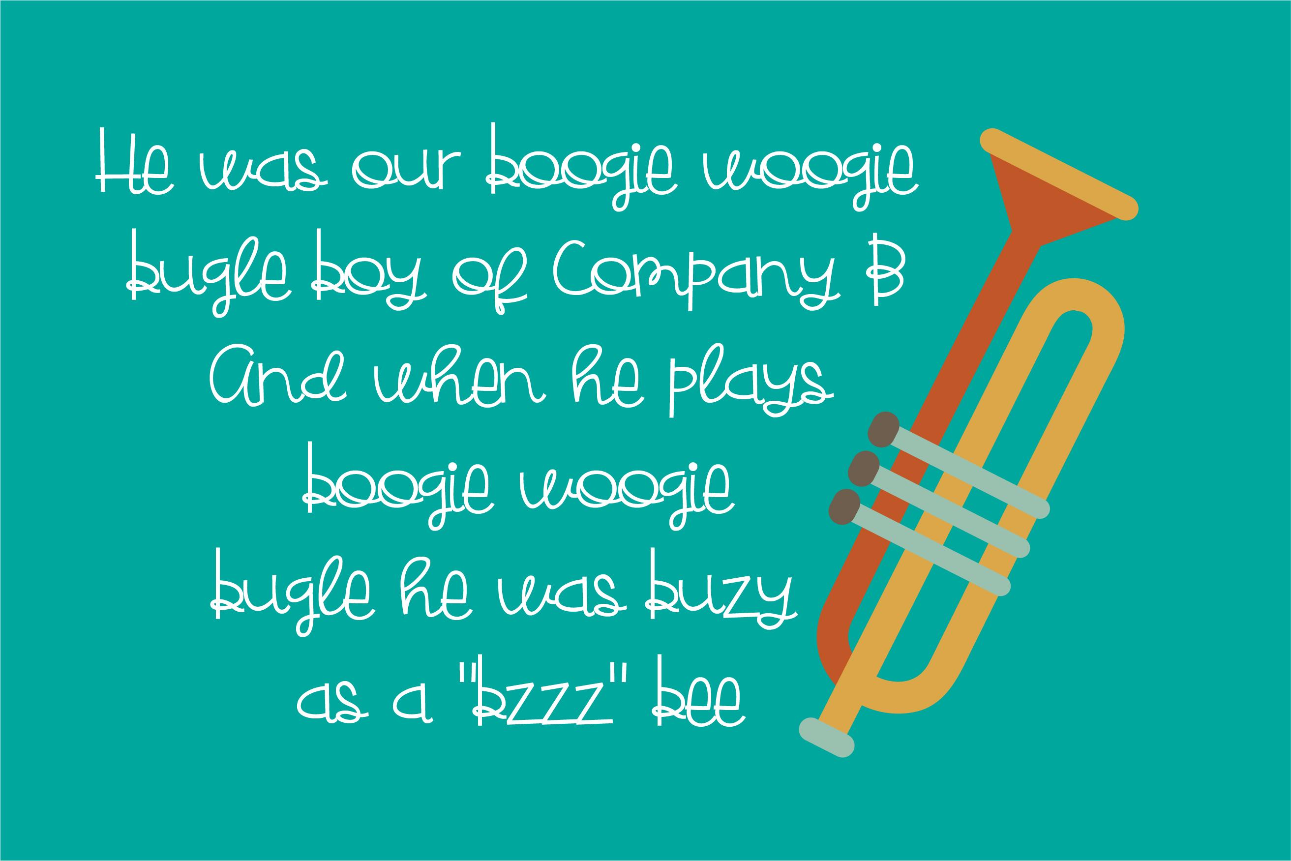ZP Boogiescript example image 2