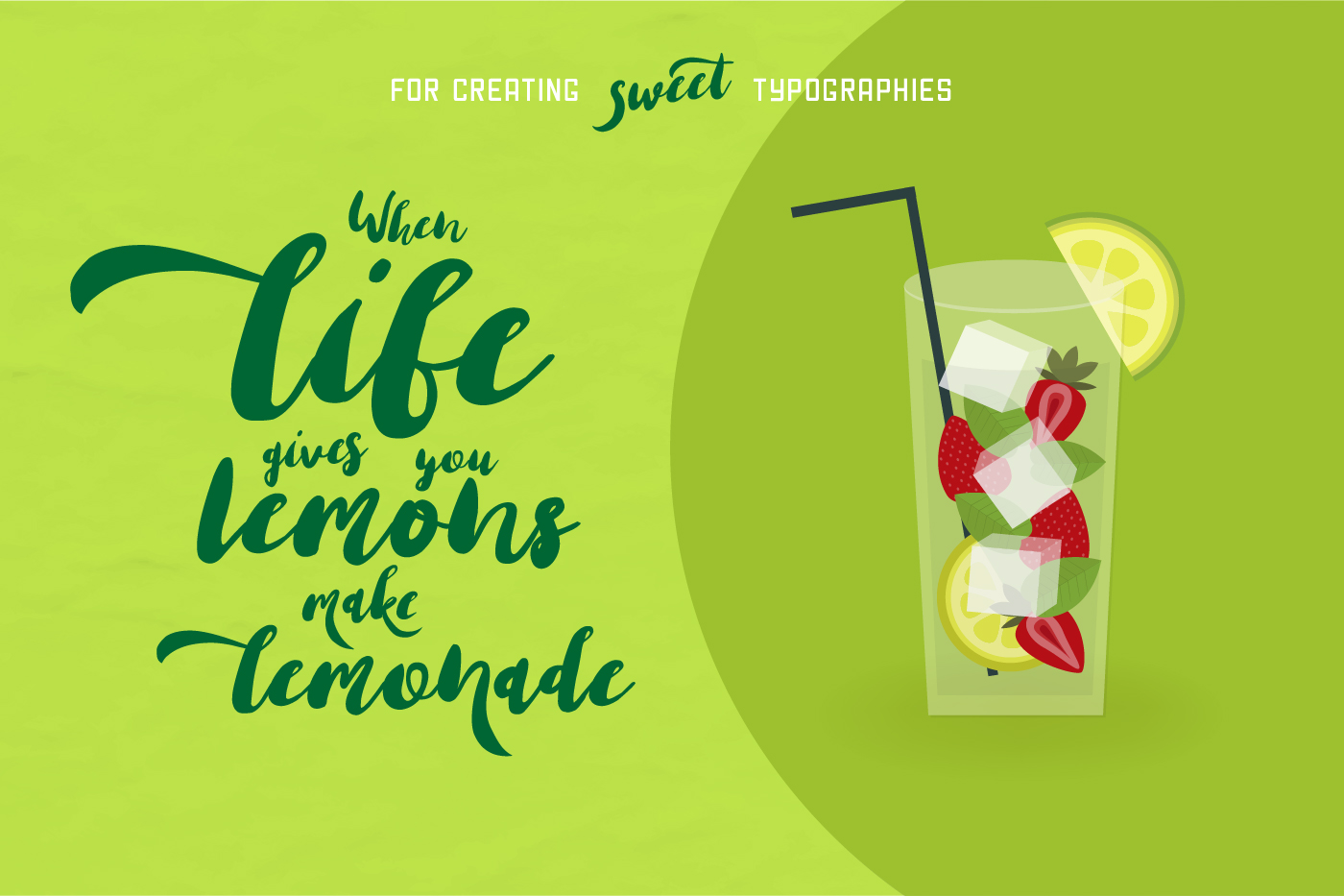 Lemonade example image 4