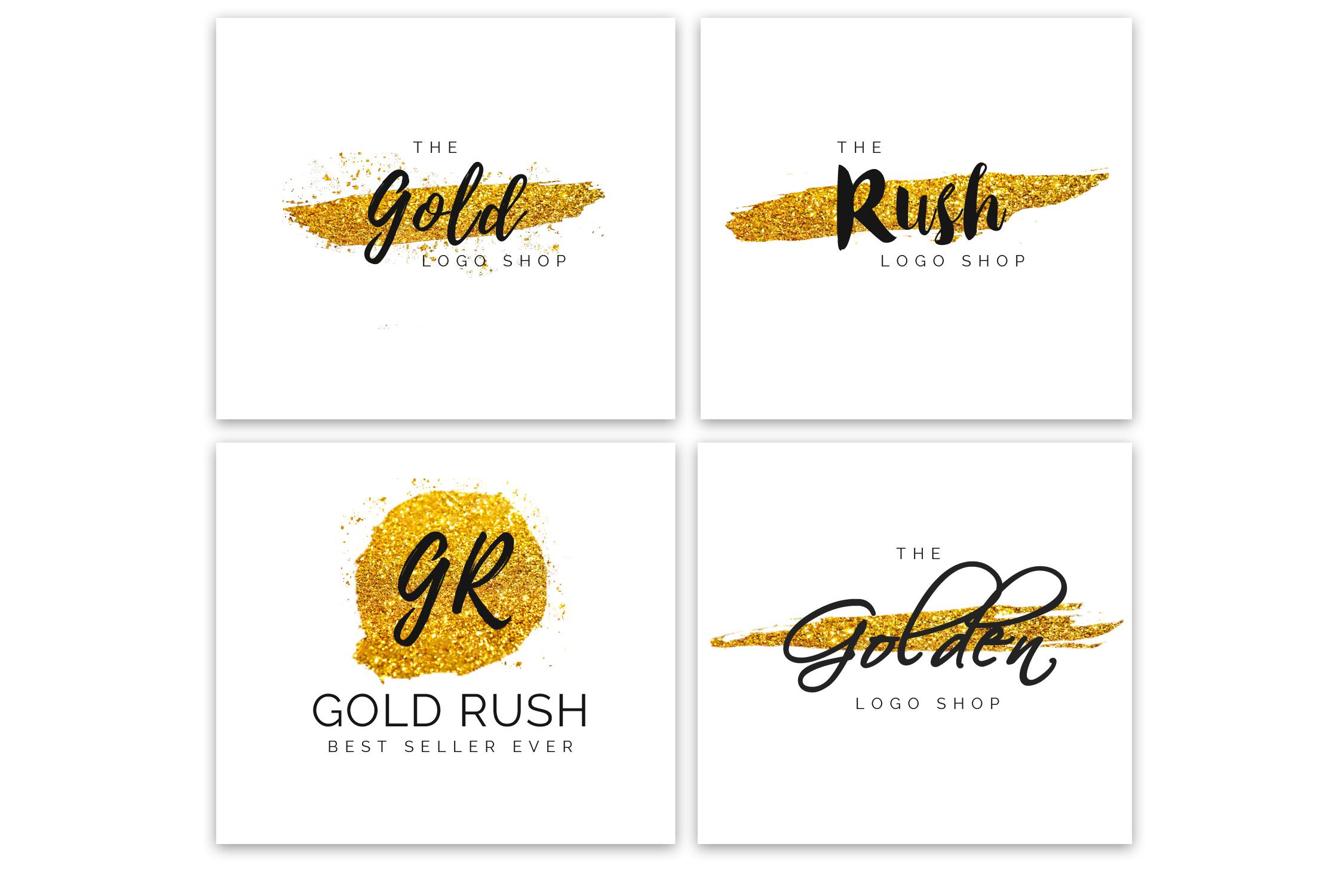 65 Best Branding Logo Templates example image 17