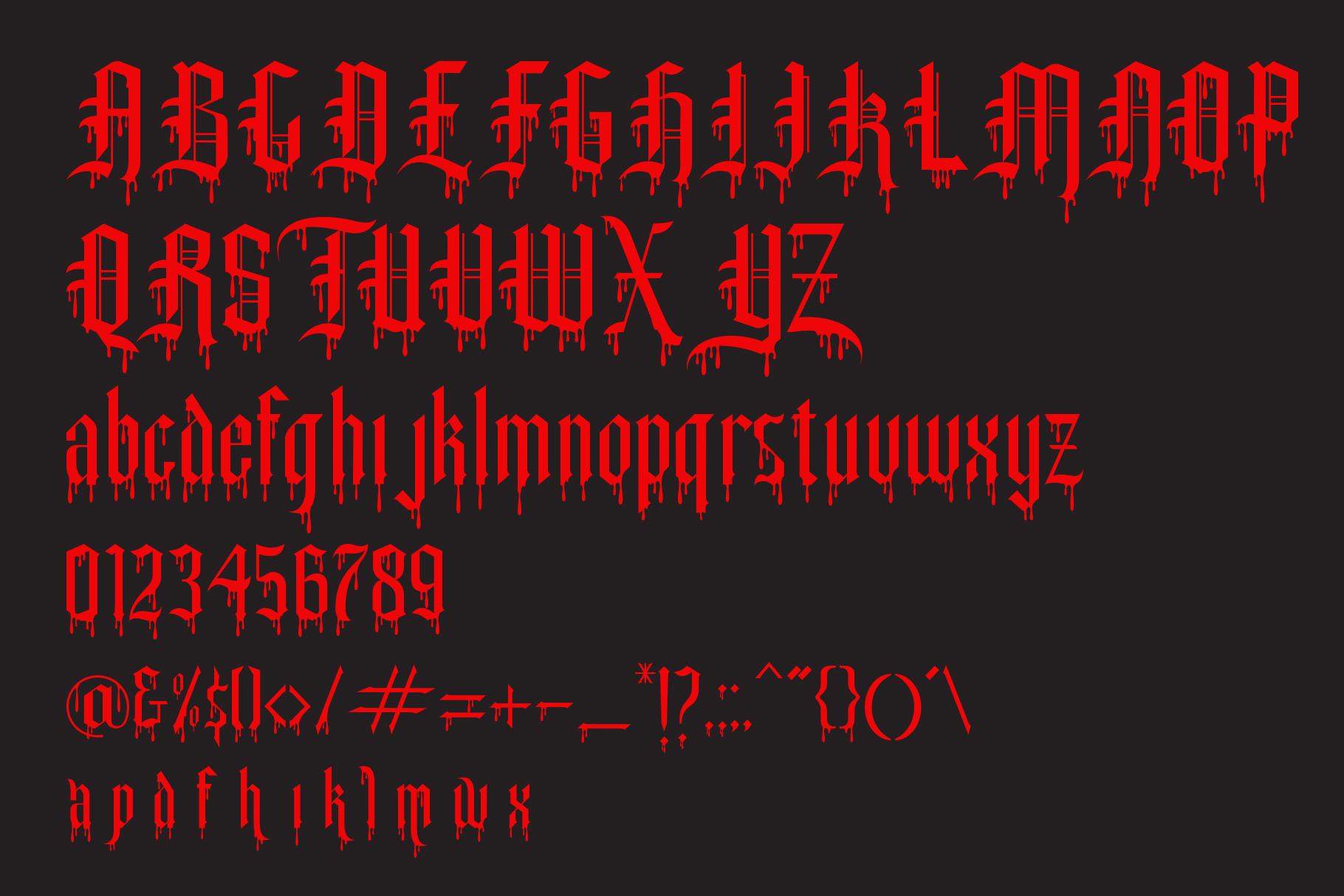 SLayer Creeper example image 2