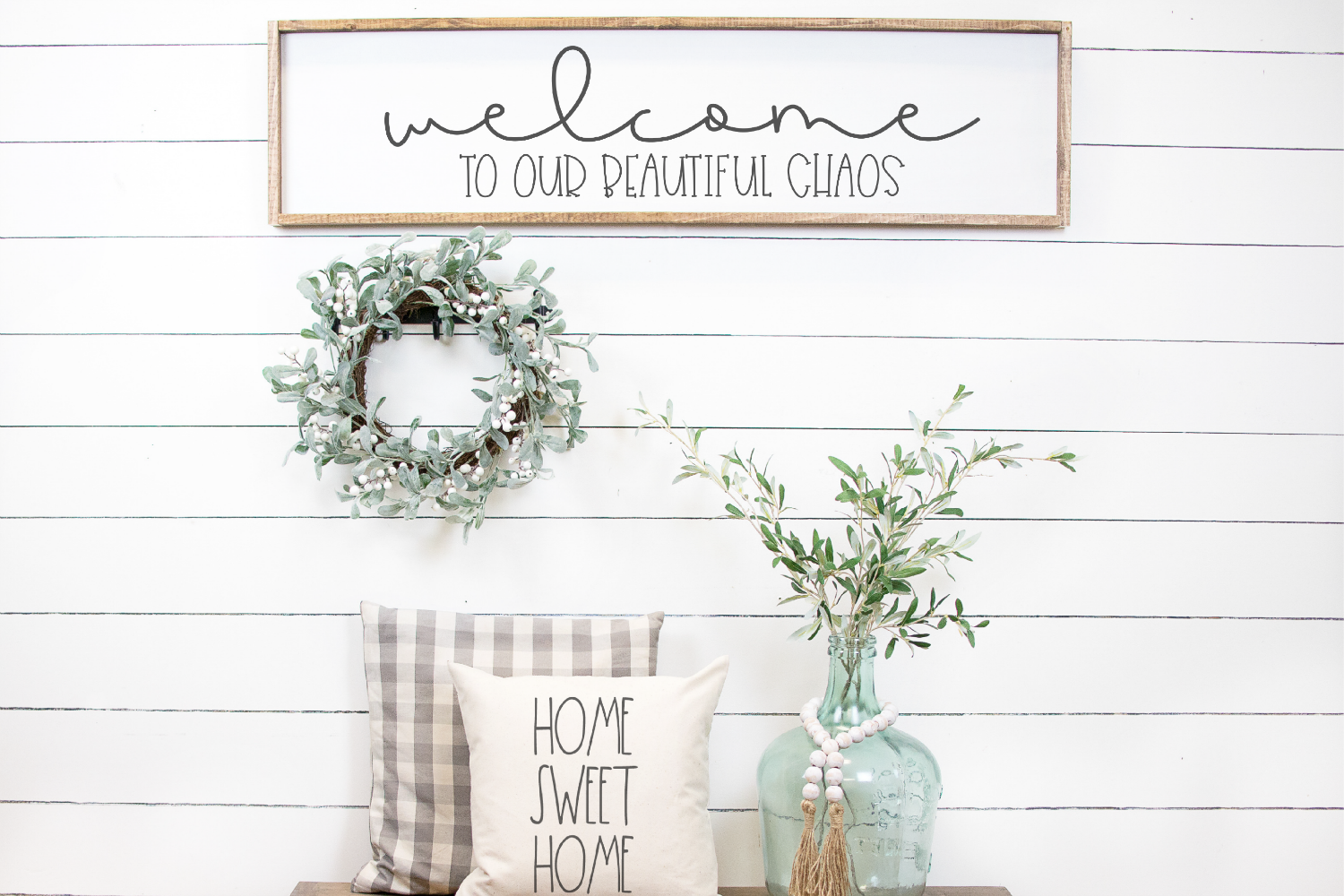 Welcome - Home - Doormat - Sign - Family Bundle SVG example image 9