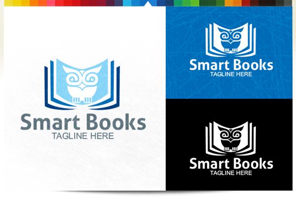 Smart Books example image 2