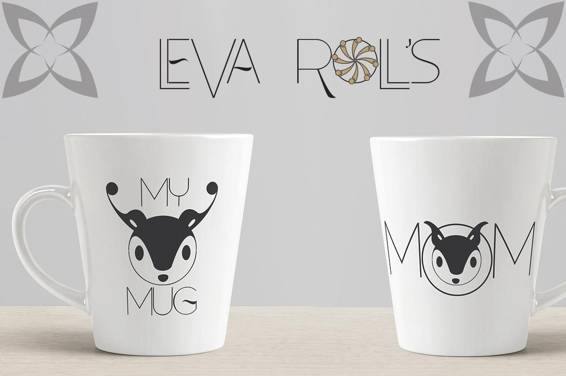 Leva Rolls example image 4