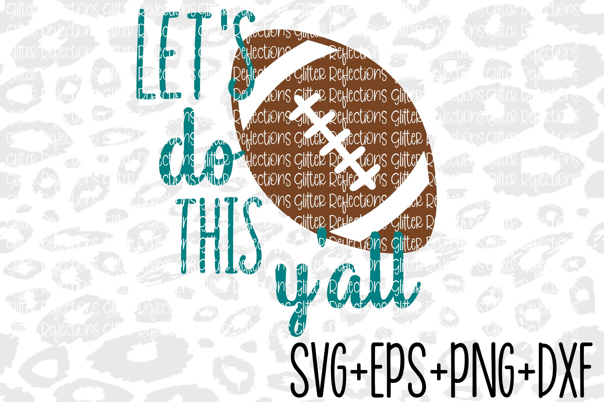 Football Svg- Football- Sports Svg example image 1