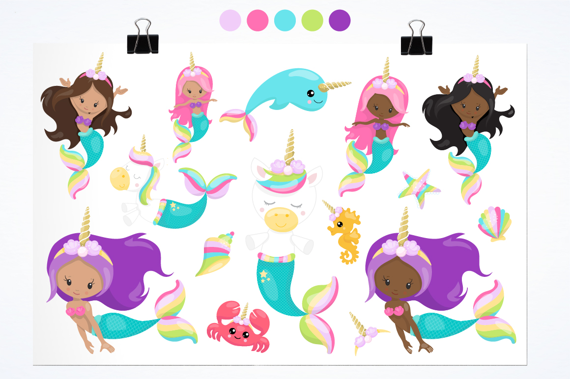 I wanna be a unicorn graphic and illustrations example image 3
