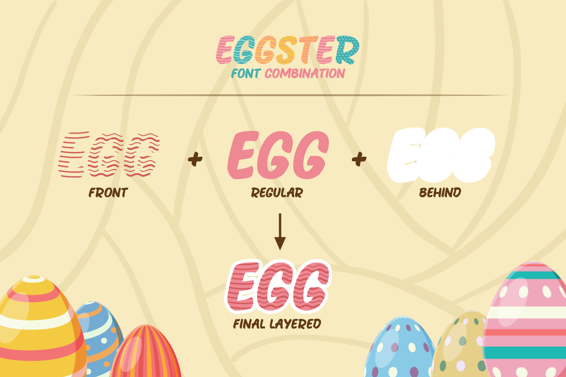 Eggster Display example image 2