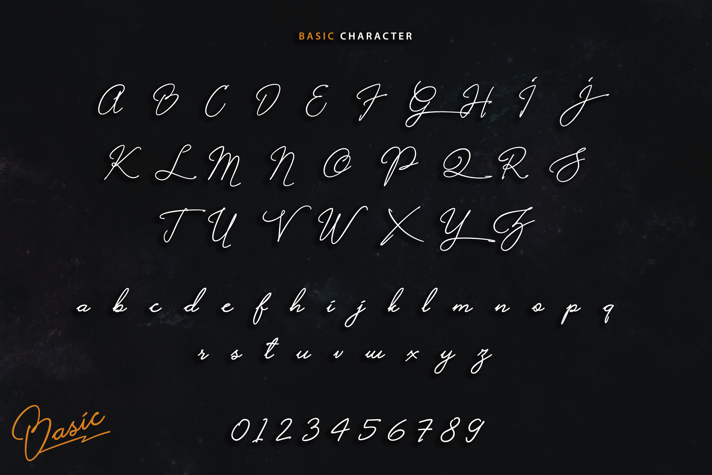 Alistair Font example image 6