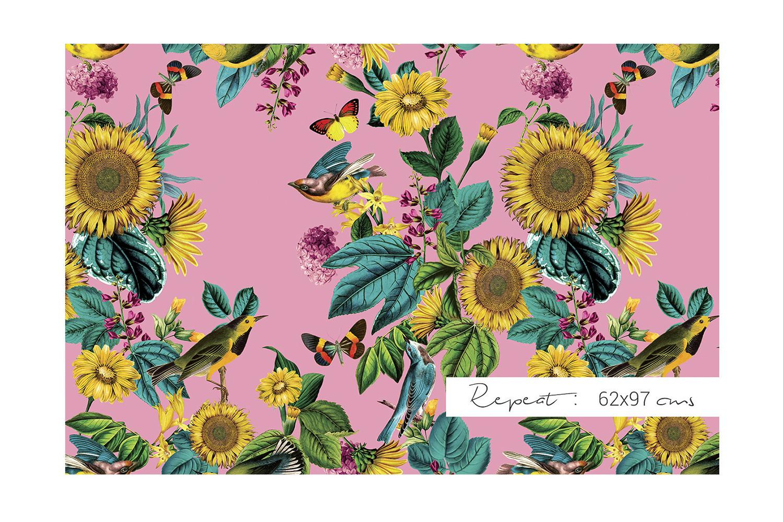 Sunflowers example image 6