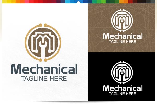 Mechanical example image 2
