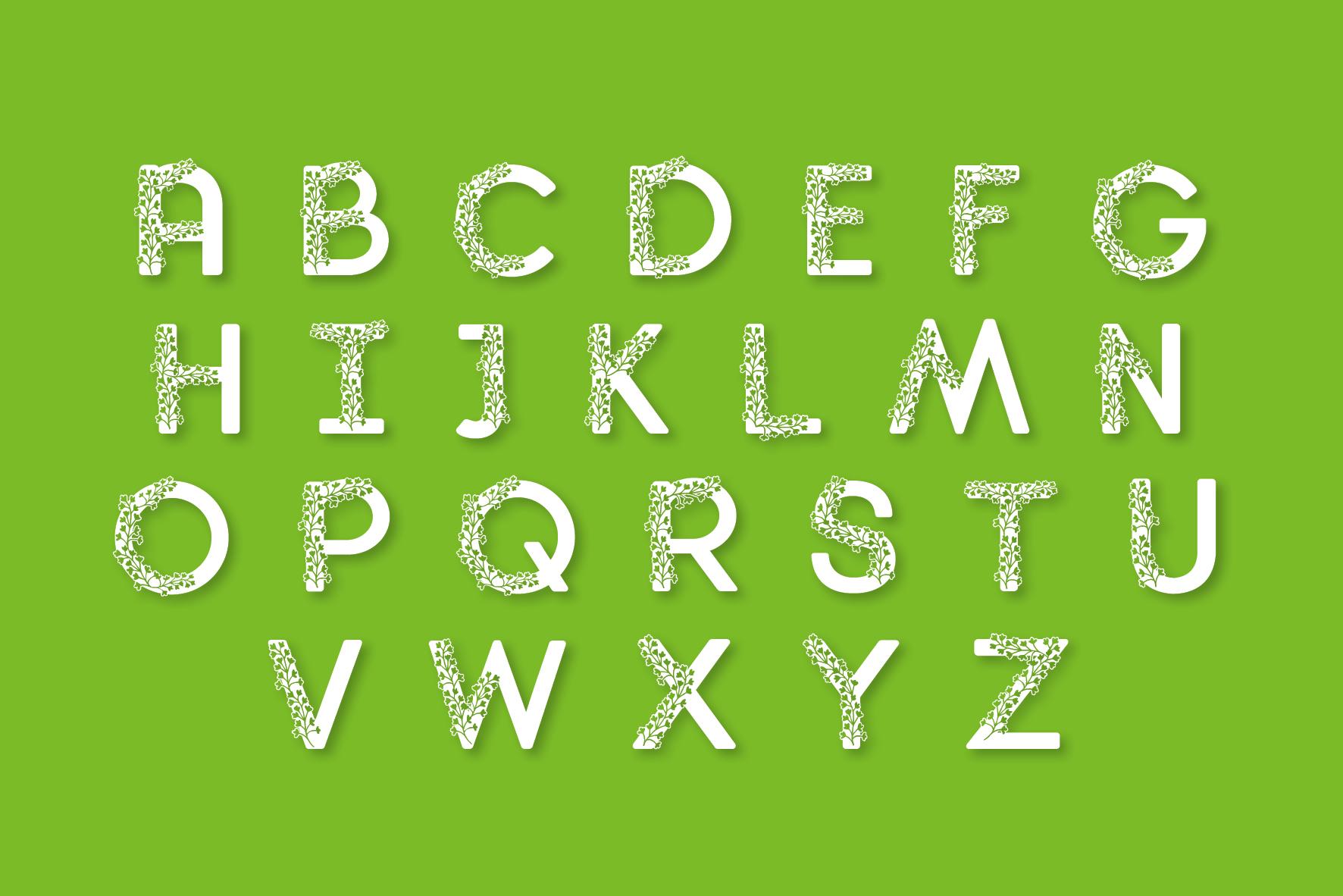 Diamanda Font Family Bundle includes 6 crafting fonts example image 4