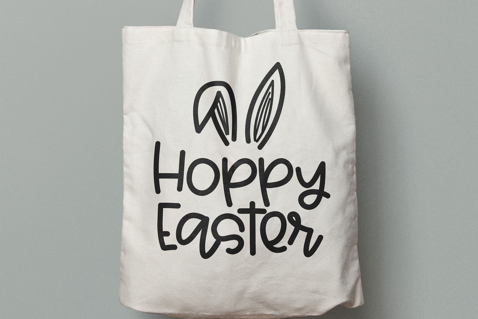 Bunny Ears - A Fun Handwritten Script Font example image 3