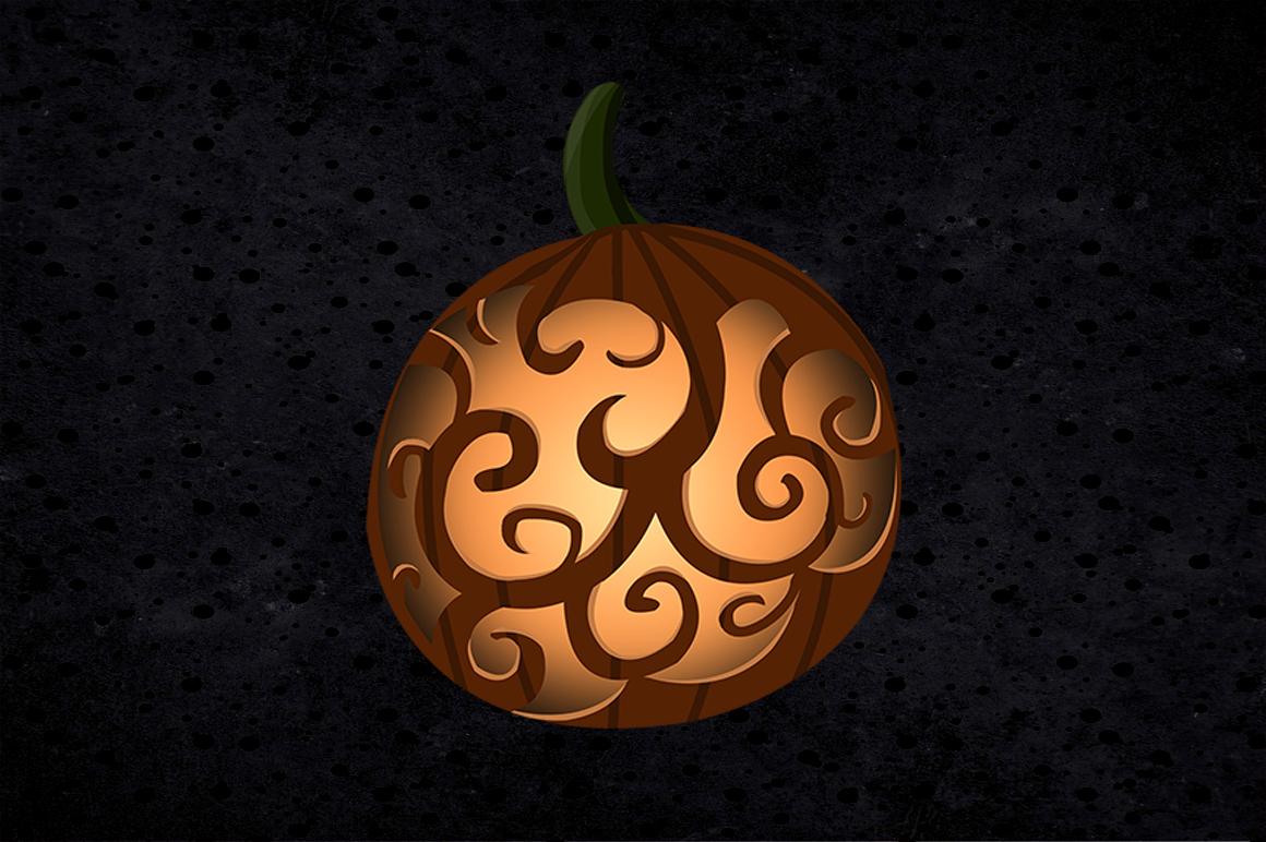 Big O' Jack O' Lanterns Collection example image 4