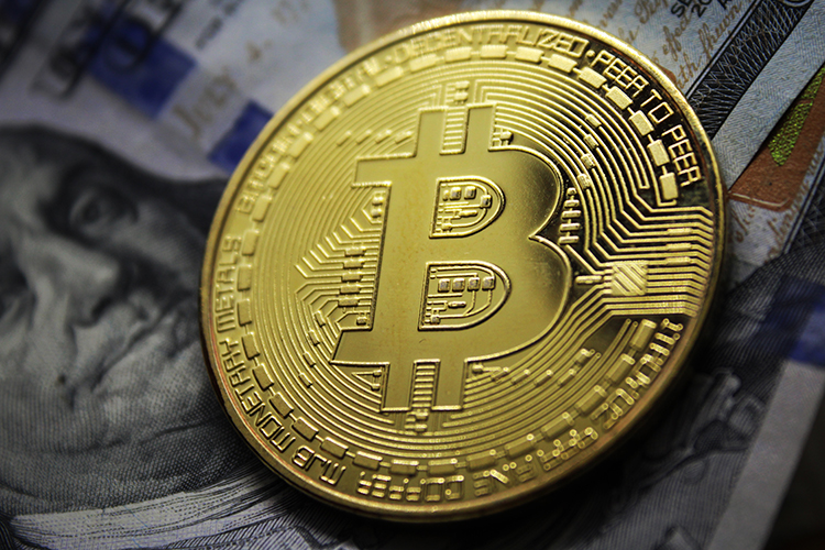 Cryptocurrency Coins. Bitcoin, Ripple and Ethereum JPEG Set example image 7