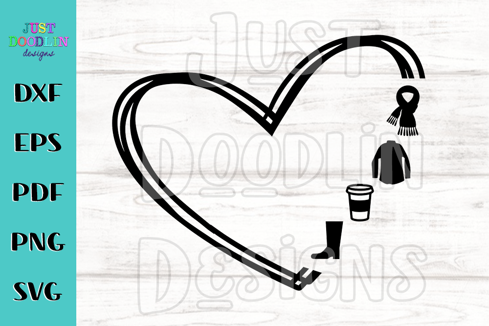 Basic Fall Love example image 1