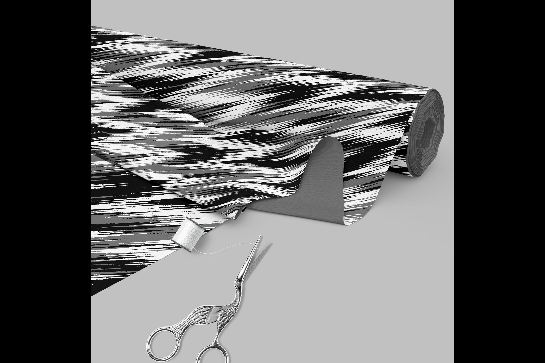 30 Seamless Black & White Basic Common Home Decor Patterns example image 5