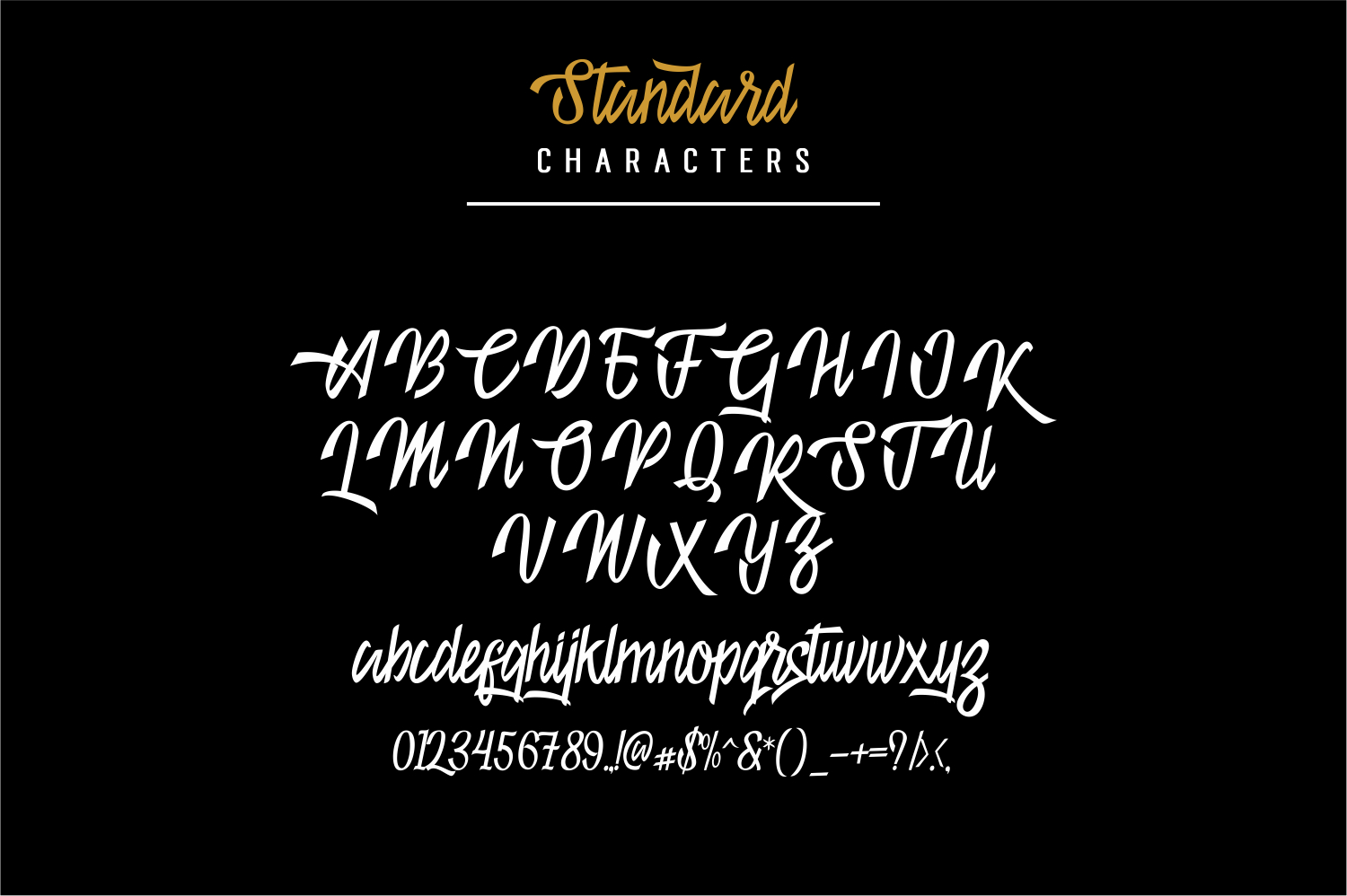 Nightstory Typeface 40% 0ff example image 7