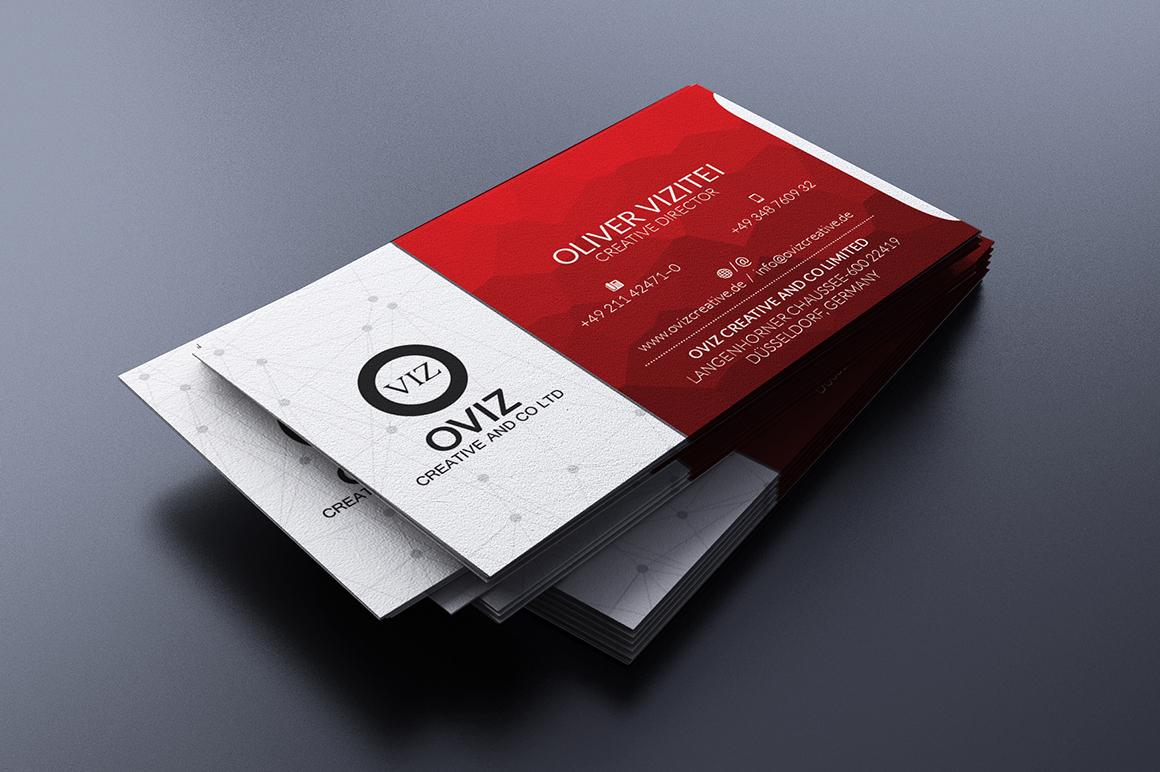 25 Business Cards Bundle - Vol 02 example image 20