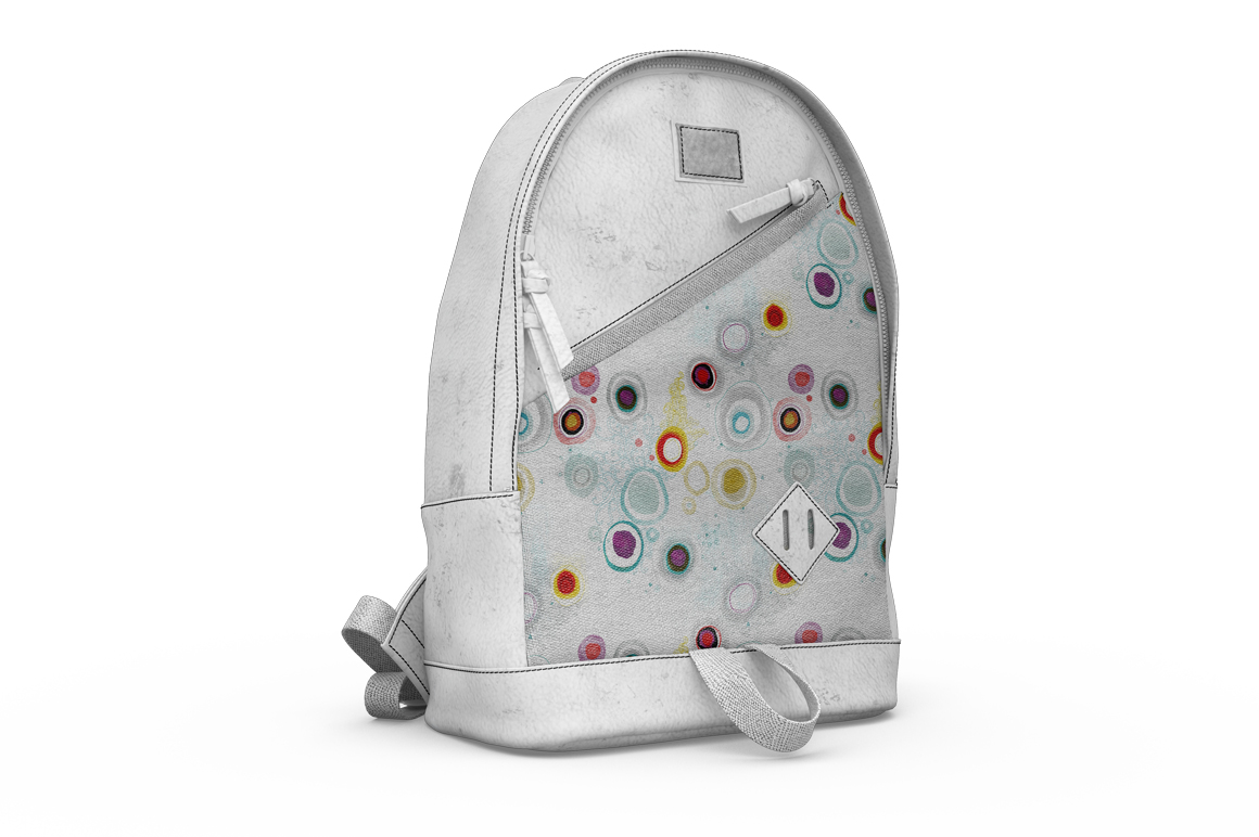 BackPack Mockup example image 7